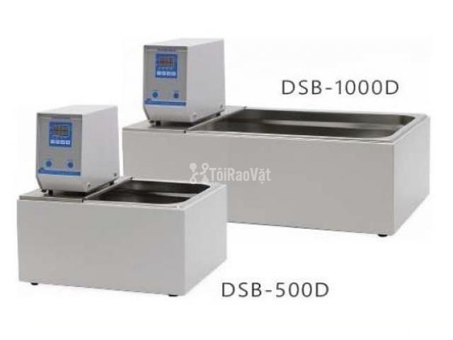 Bể điều nhiệt hoàn lưu trong DSB-500D 10 lít, mới 100% - 1/1