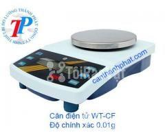 Cân điện tử WT30002CF, 3000g/0.01g, Wantblance giá tốt