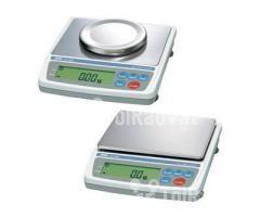 Cân điện tử EK-6000i AND, 6000g/0.1g Nhật Bản, 0904.913.138