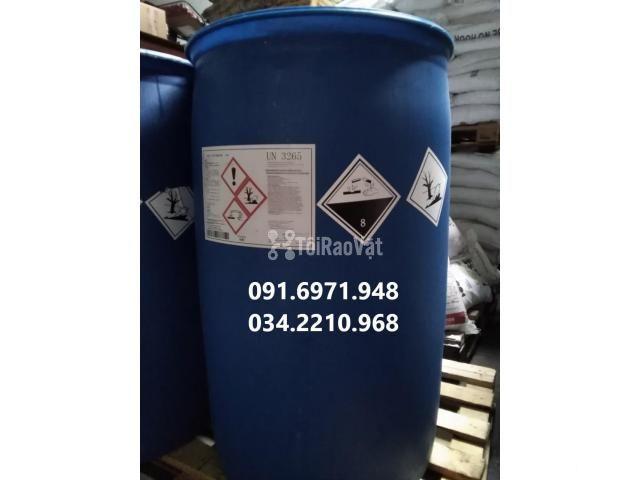 BKC 80% nguyên liệu Mỹ, Trung Quốc khử trùng ao nuôi chính hãng - 2/2