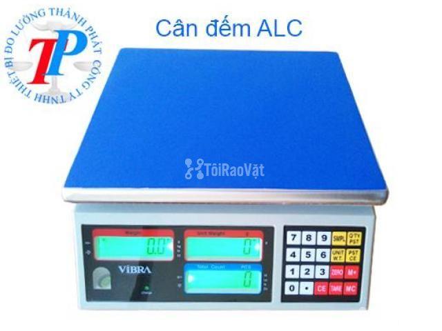 Cân đếm điện tử ALC 15kg Vibra Shinko, chính hãng giá tốt - 1/1
