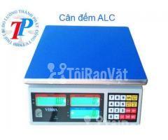 Cân đếm điện tử ALC 15kg Vibra Shinko, chính hãng giá tốt