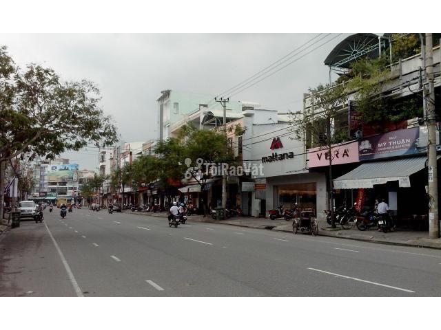 Nhà sổ đỏ Lê Duẩn 50m2 x 4 tầng 2,8 Tỉ ( có TL ) Huy Khánh 0926000898 - 1/1