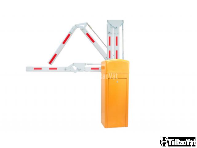 Cổng barrier tự động BS-306 Cần Gập - 1/1