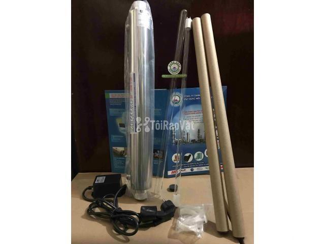 Bộ Đèn UV Khử Trùng 29w xử lý nước dân dụng. Đông Châu - 1/1