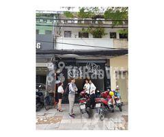 Cho thuê MT số 42 Nguyễn Cư Trinh, P.Nguyễn Cư Trinh,Quận 1. - Hình ảnh 1/5