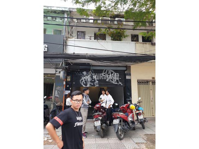 Cho thuê MT số 42 Nguyễn Cư Trinh, P.Nguyễn Cư Trinh,Quận 1. - 2/5
