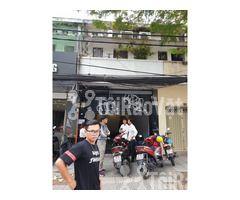Cho thuê MT số 42 Nguyễn Cư Trinh, P.Nguyễn Cư Trinh,Quận 1. - Hình ảnh 2/5
