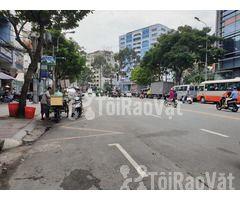 Cho thuê MT số 42 Nguyễn Cư Trinh, P.Nguyễn Cư Trinh,Quận 1. - Hình ảnh 3/5
