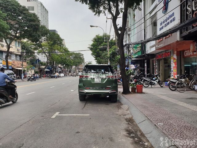 Cho thuê MT số 42 Nguyễn Cư Trinh, P.Nguyễn Cư Trinh,Quận 1. - 5/5