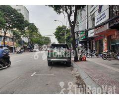 Cho thuê MT số 42 Nguyễn Cư Trinh, P.Nguyễn Cư Trinh,Quận 1. - Hình ảnh 5/5