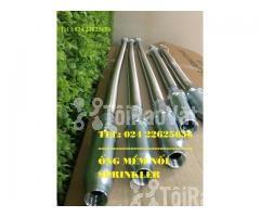 Dây mềm inox nối đầu phun sprinkler DJ25Ub1000, DJ25Ub700, DJ25Ub1500 - Hình ảnh 1/3