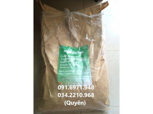Mua bán enzyme cắt tảo, xử lý khí độc đáy ao Microbate, Microzyme  - 2/2