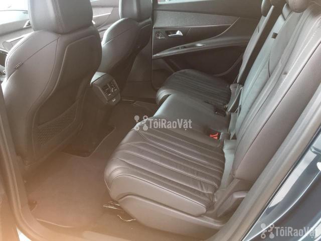 Peugeot 5008 - Quà trao tay, cọc ngay kẻo lỡ - 5/6