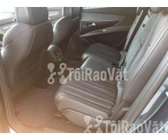 Peugeot 5008 - Quà trao tay, cọc ngay kẻo lỡ - Hình ảnh 5/6