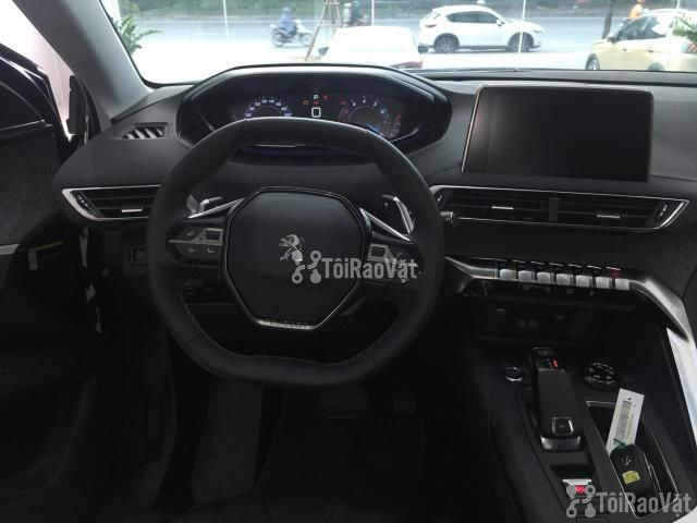 Peugeot 5008 - Quà trao tay, cọc ngay kẻo lỡ - 6/6