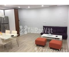 Bán căn hộ chung cư Nghĩa đô, 106 hoàng quốc việt, 46m2, nội thất cơ b