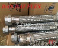 Nhãn hiệu Dan Dat Flex CC khớp nối chống cao su/khớp nối chống rung in - Hình ảnh 1/6
