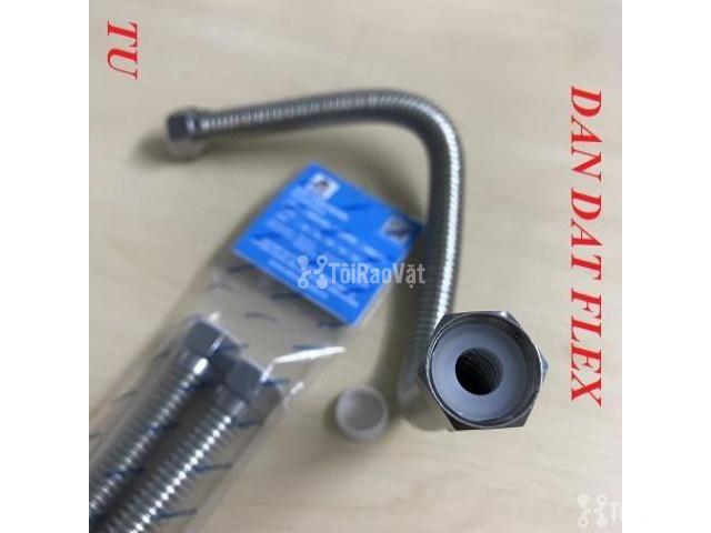 Nhãn hiệu Dan Dat Flex CC khớp nối chống cao su/khớp nối chống rung in - 4/6