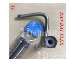 Nhãn hiệu Dan Dat Flex CC khớp nối chống cao su/khớp nối chống rung in - Hình ảnh 4/6