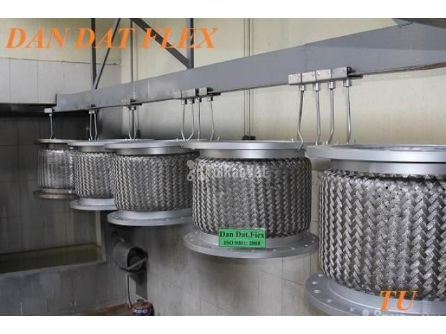 Nhãn hiệu Dan Dat Flex CC khớp nối chống cao su/khớp nối chống rung in - 5/6