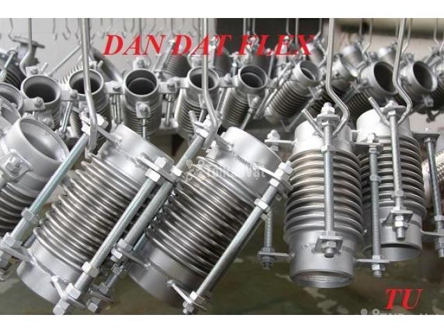 Nhãn hiệu Dan Dat Flex CC khớp nối chống cao su/khớp nối chống rung in - 6/6