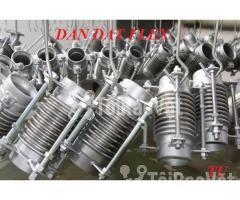 Nhãn hiệu Dan Dat Flex CC khớp nối chống cao su/khớp nối chống rung in - Hình ảnh 6/6