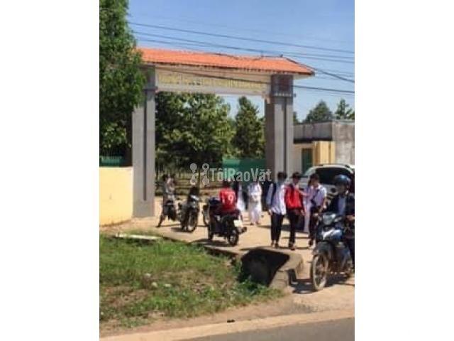 Đất đầu tư khu dân cư Nha Bích Chơn Thành giá rẽ có thổ cư SHR - 3/5
