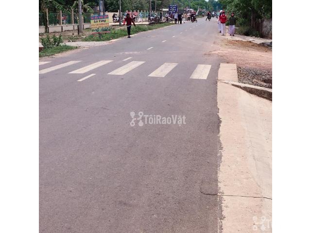 Đất đầu tư khu dân cư Nha Bích Chơn Thành giá rẽ có thổ cư SHR - 4/5