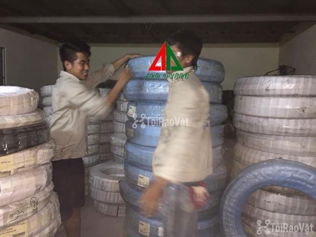 - Dịch vụ bốc xếp hàng hóa của Ánh Dương phục vụ quý khách hàng mọi lú - 3/4