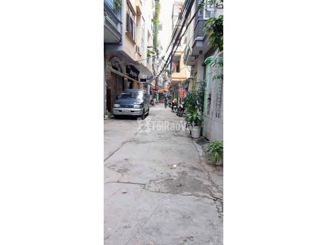 Nhà hiếm khó tìm, Giá Sốc. Lương Khánh Thiện. Ô TÔ đỗ. DT 44m2, 5 tầng - 4/4