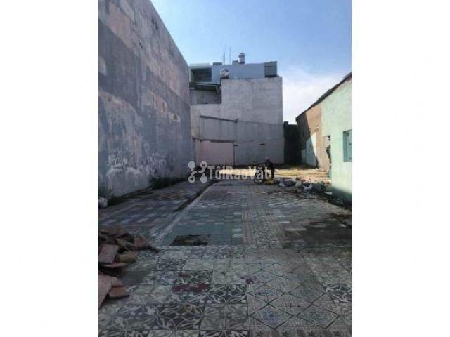 Cần tiền chữa bệnh cho con bán 99m2 đất MẶT TIỀN Quang Trung ngang 5m  - 1/1