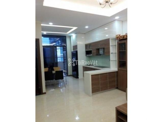 Chính chủ cho thuê căn hộ cao cấp tại Tràng An Complex, 3PN, 93m2. - 1/3