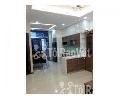 Chính chủ cho thuê căn hộ cao cấp tại Tràng An Complex, 3PN, 93m2. - Hình ảnh 1/3