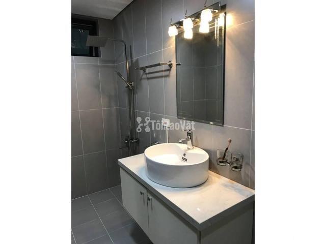 Chính chủ cho thuê căn hộ cao cấp tại Tràng An Complex, 3PN, 93m2. - 2/3