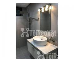Chính chủ cho thuê căn hộ cao cấp tại Tràng An Complex, 3PN, 93m2. - Hình ảnh 2/3