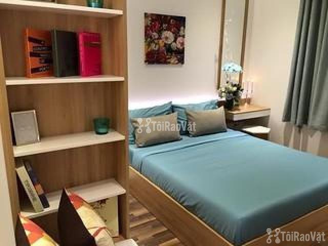 Chính chủ cho thuê căn hộ cao cấp tại Tràng An Complex, 3PN, 93m2. - 3/3