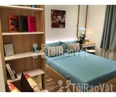 Chính chủ cho thuê căn hộ cao cấp tại Tràng An Complex, 3PN, 93m2. - Hình ảnh 3/3