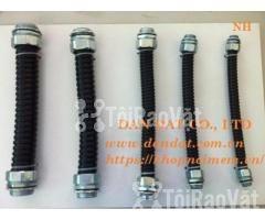 Hcm ống ruột gà, ống luồn dây điện, sợi đồng bện và ống dẫn nước mềm - Hình ảnh 2/6