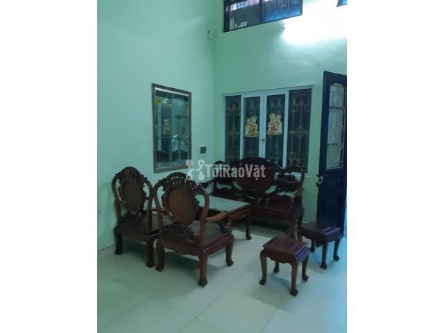 Bán nhà Nguyễn An Ninh,Hai Bà Trưng,Phân Lô,46M,giá 3.2 tỷ. - 1/1