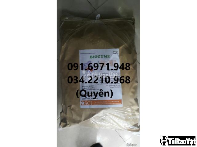 Mua bán Biozyme-Enzyme tiêu hóa Hàn Quốc cho tôm cá nhanh lớn giá sỉ - 1/2
