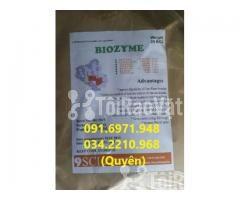 Mua bán Biozyme-Enzyme tiêu hóa Hàn Quốc cho tôm cá nhanh lớn giá sỉ - Hình ảnh 2/2
