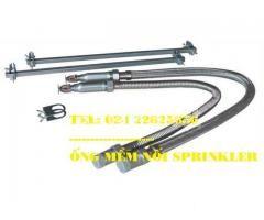 DJ25Ub1000 - Dây mềm Inox nối đầu phun sprinkler- Daejin - 1000mm - Hình ảnh 2/6