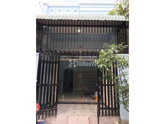 Nợ ngân hàng bán 93m2 nhà MẶT TIỀN Dương Thị Mười, ngang 5m giá 880tr - 1/1