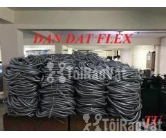 DANDAT CO.,LTD:KHỚP NỐI MỀM INOX,ỐNG MỀM INOX,MỐI NỐI MỀM INOX,ỐNG MỀM - Hình ảnh 6/6