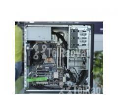 Máy tính HP z420 workstation cpu 4 core VGA Quadro 2000 1GB 5.720.000 - Hình ảnh 2/4