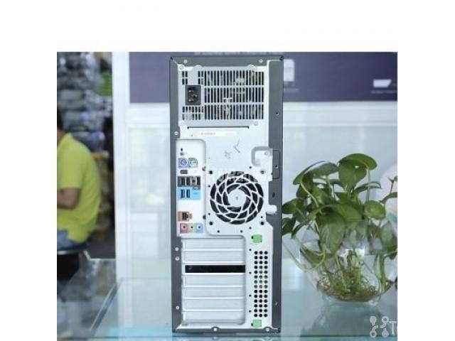 Máy tính HP z420 workstation cpu 4 core VGA Quadro 2000 1GB 5.720.000 - 3/4
