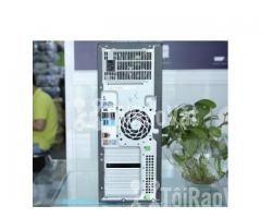Máy tính HP z420 workstation cpu 4 core VGA Quadro 2000 1GB 5.720.000 - Hình ảnh 3/4