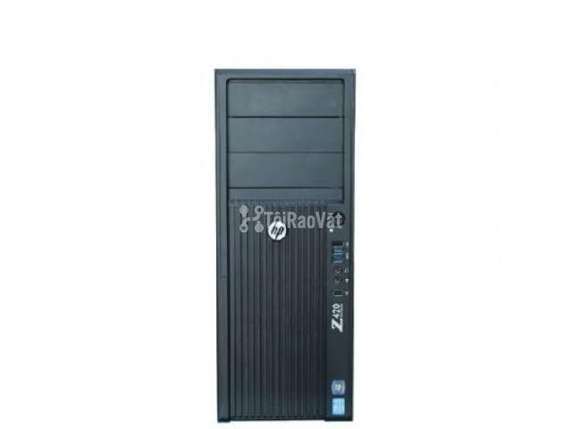 Máy tính HP z420 workstation cpu 4 core VGA Quadro 2000 1GB 5.720.000 - 4/4