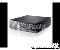 Máy tính Dell Optiplex 9020 USFF cpu Intel core i5 - có WIFI 4.570.000 - Hình ảnh 2/2